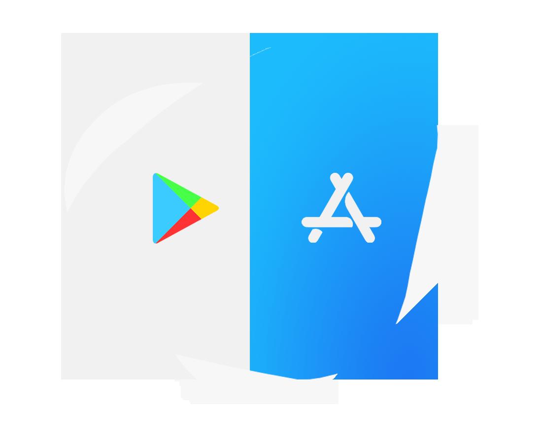 Pubblicazione app android o ios